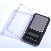 China professional portable Mini 0.01g Digital Scales for Jewelry 200g on sale