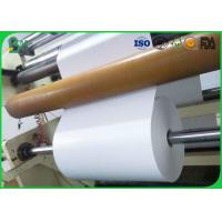 Quality C2S Couche Satin Glossy Art Paper Card 610 914 mm 80gsm 128gsm 157gsm Shiny Surface wholesale