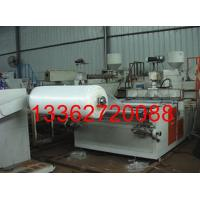 Quality Automatic Air Bubble Sheet Plant Bubble Sheet Manufacturing Machine wholesale