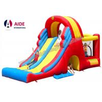 Quality Outdoor Kids Playground Inflatable Sports Equipment Backyard Playground Sets wholesale