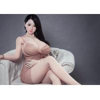 Quality Wholesale TPE Dolls Adult sex products Life size mannequin female dolls 170cm Lifelike Silicone Sex Doll BBW Huge Boobs wholesale