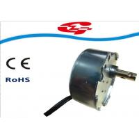 Quality 3W High Torque Synchron Electric Motors For  Air Condition / Fireplace wholesale