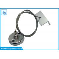 China Stainless Steel Wire Cable Suspension Kit Accessories For Drop Ceiling on sale