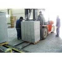 Cheap Autoclaved Aerated Concrete Equipment Fully Automatic Fly Ash Brick Plant for sale