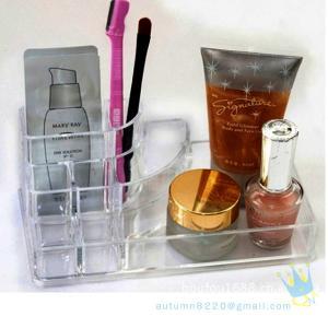 Quality CB (73) acrylic nail polish organizer wholesale