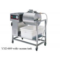 Quality 220V Food Preparation Equipments / Commercial Bloating Machine with Vacuum Tank wholesale