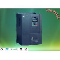 Quality Full Automatic 3 Phase Frequency Inverter 22kw 460 V AC With Iron Case wholesale