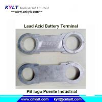 Quality Lead Acid battery Puente Industrial PB logo Hot Chamber Injection Machine wholesale