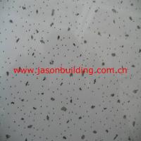 Cheap Mineral fiber board ceiling tiles for sale