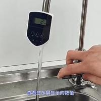 Cheap Faucet TDS meter water quality tester removeable digital intelligent TDS Filter for sale