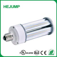 Cheap Aluminum Casing DLC LED Corn Light With UL For Garden Light With 7 Years for sale