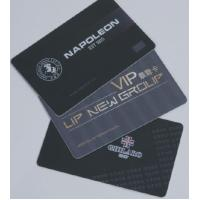Cheap pvc common 4c printing card for sale