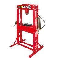 Quality Hydraulic Shop Press 50t with Guage (BM09-10501G) wholesale