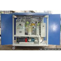 China SINO-NSH VFD Insulation Oil treatment Unit on sale