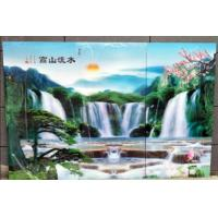 China OK3D high quality plastic lenticular 3d lenticular advertising zoom morphing flip lenticular printing cost on sale