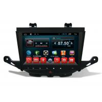 Quality Vehicle Stereo & Car Multimedia Navigation System Receivers Buick ASTRA K 2012-2015 wholesale