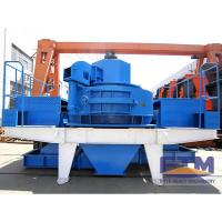 Quality Sandstone Equipment---China Fote VSI Sand Maker for Low Price wholesale