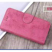 Quality Vintage Samsung S8 2 In 1 Wallet Case Oil Leather Soft Back Cover Seamless Joint wholesale