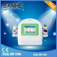 China vacuum ultrasonic liposuction cavitation bipolar rf machine for sale on sale