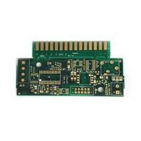 China 4-Layer PCB Printed Circuit Board Gold Immersion Gold/Tin/Silver manufacturer China on sale