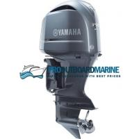China Yamaha LF350TXR Outboard Motor Four Stroke V8 5.3L F350 on sale