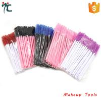 Quality Wholesale Makeup Eyelash Nose Lip Eyeshadow Brush Fashion Brushes Nasal Irrigation Brush Private Logo wholesale