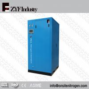 Buy cheap Small Cabinet PSA Nitrogen Generator from wholesalers