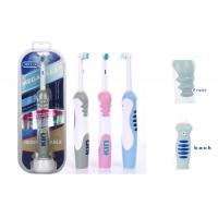 China rechargeable electric toothbrush wireless standard on sale