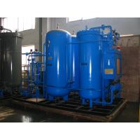 Quality Medicine Filling Nitrogen Gas Generation Nitrogen Production Unit 280 Nm3/h wholesale