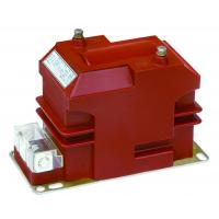 Quality High Accuracy HV Cast Resin Transformer For Power Plant Strong Insulation wholesale