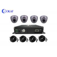 Quality Small Size Auto Security External Vehicle Camera Infrared Front Arear Detection wholesale