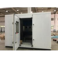 Buy cheap Walk-In Modular Laboratory Testing Equipment , Industrial Accelerated Aging Test from wholesalers