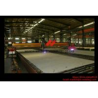 Cheap Plasma CNC Cutting Machine / Machinery / Equipment With Arc Voltage Height Controller for sale