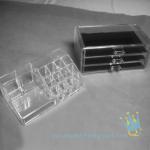 Quality clear waterproof plastic storage box wholesale