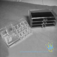 Quality cosmetics nail polish organizer wholesale