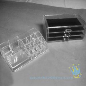 Quality cosmetics nail polish organizer wholesale