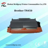 China Compatible for Brohter TN450 toner cartridge on sale