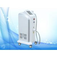 Quality Facial Professional Laser Hair Removal Equipment Pulse Width 5 - 400ms wholesale
