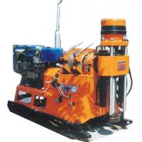 Quality Hydraulic Exploration Drilling Rig Hydraulic Fed For Water Discharge Tunnel wholesale
