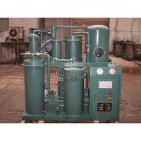 Quality Hydraulic Oil filtration Oil Restoration Oil Dewater NAS 5 Oil Purification wholesale