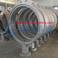 China China Shell mold Casting Foundry in ductile iron, gray iron, no-ferrous cast iron on sale