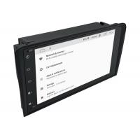 Cheap Audi A3 2003-2011 Android MTK 9.0 Super Slim Car Autoradio GPS Player Support for sale