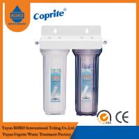 Quality Durable 2 Stage Under Sink Water Filter Reverse Osmosis Home Water System wholesale