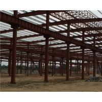 Cheap q235 q345 pipe truss large steel building workshop for Cheap trusses for sale