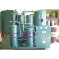Quality Lubricant Oil Purifier/ Hydraulic Oil Purification wholesale