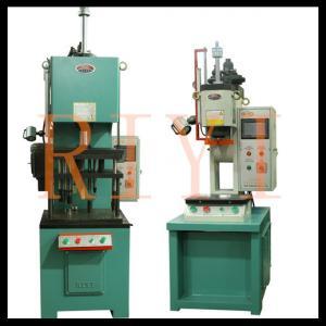 Quality 10 ton CNC Single-column servo Hydraulic Press wholesale
