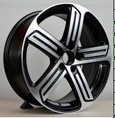 China NEW VW Aluminum Alloy Wheel Rim14;15;16;17; Inch REPLICAS on sale