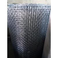 Quality Stainless Steel Closed Edge Wire Mesh With Selvage Style: welded selvage, closed selvage, returned selvage and flash wholesale