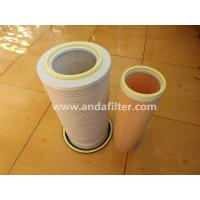 Buy cheap GOOD QUALITY DOOSAN Air Filter 2474-9053 from wholesalers
