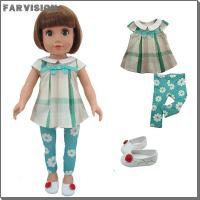 China Clothes for dolls CE wholesale doll clothes on sale